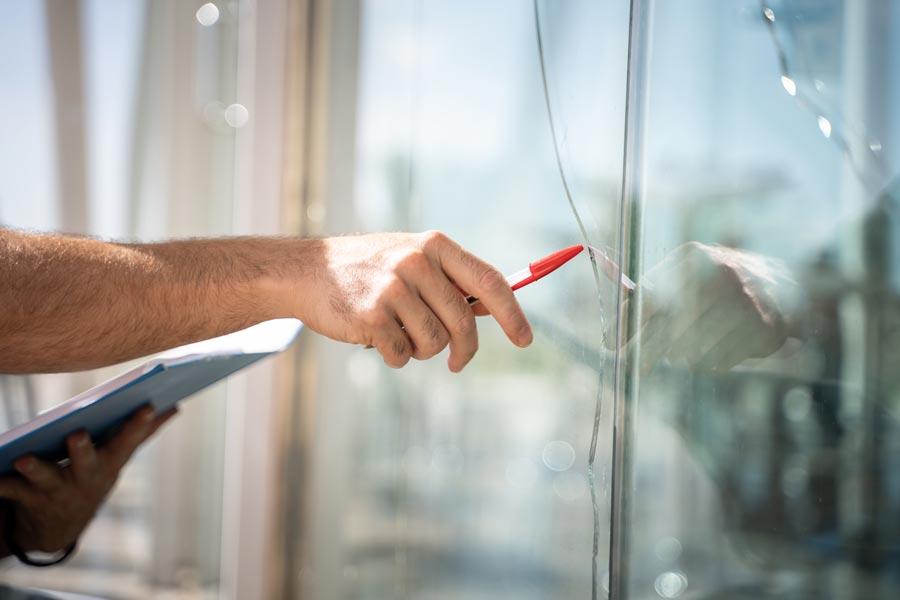 Protection de domicile et de locaux professionnels à Challans