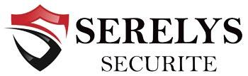Logo Serelys sécurité, spécialiste alarme en Vendée