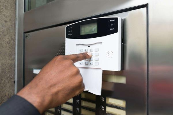 Alarme, protection de domicile à Challans, La Roche sur Yon