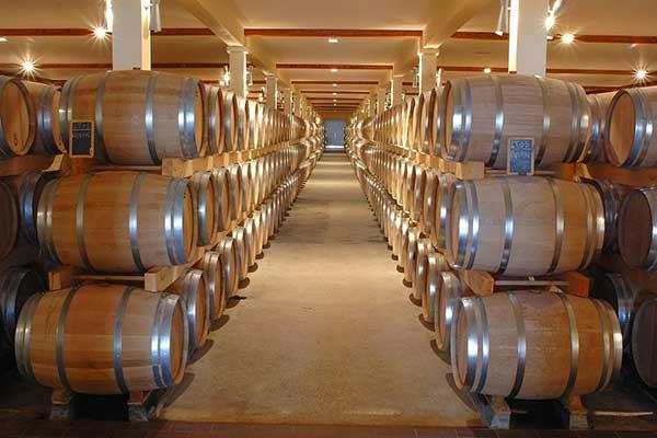 sécuriser cave et chai en Vendée et sur toute la France